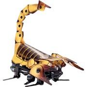 Mattel Kamigami Scarrax Robot (FRC95)