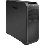 DNU HP Z6 G4 Workstation, 1 x Intel Xeon Silver 411410 Core 2.2GHz, 16GB DDR4 SDRAM, 256GB SSD, Windows 10 Pro (English)
