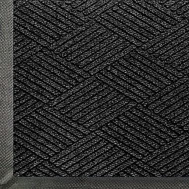 Andersen Company Waterhog Eco Premier Mat, 3' x 5', Black (2295700035070)