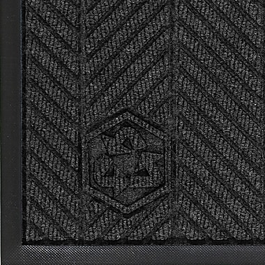 Andersen Company Waterhog Eco Elite Mat, 3' x 5', Black (2240700035070)