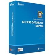 Stellar Phoenix – Access Database Repair pour Windows (1 utilisateur) [Téléchargement]