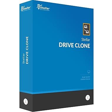 Stellar – Logiciel de clonage de disque dur pour Mac (1 utilisateur) [téléchargement]