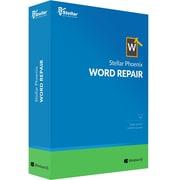 Stellar Phoenix – Logiciel de réparation de documents Word pour Windows (1 utilisateur) [téléchargement]