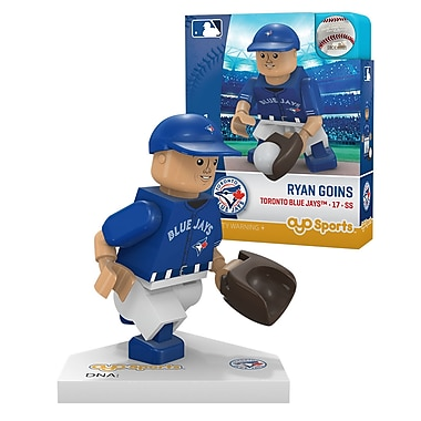 OYO Sportstoys Ryan Goins: Toronto Blue Jays
