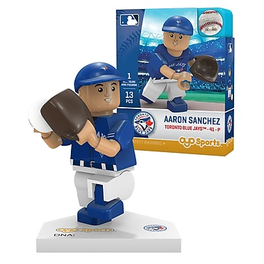OYO Sportstoys Aaron Sanchez: Toronto Blue Jays