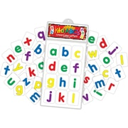 Barker Creek Lowercase Letters Learning Magnets, 38/Pack (BCP-LM1130)