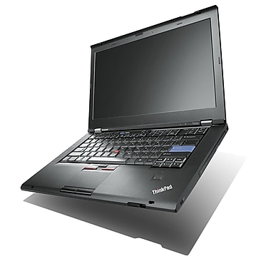 Lenovo Refurbished Thinkpad t420s_i5_4_250 14-inch Notebook, 2500 MHz Intel Core i5-2520, 250 GB HDD, 4 GB DDR3, Windows 10 Pro