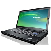 "Lenovo Refurbished Thinkpad W520I7 15.6"" Workstation, 2.4 GHz Core i7-2760QM, 256 GB SSD, 8 GB DDR3, Windows 10 Professional"