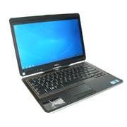 Dell – Portatif Latitude tactile transformable remis à neuf, Core i5-2520M 2,5 GHz, dd 500 Go, DDR3 4 Go, Windows 10 Pro