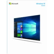 Microsoft Windows 10 Home 32/64-bit Creators Update Operating System, USB Flash Drive