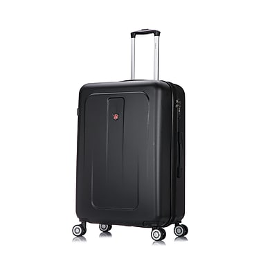 DUKAP Crypto Lightweight Hardside Spinner Luggage, 28