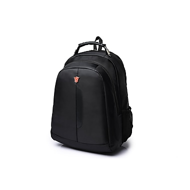 DUKAP Strada Executive Backpack for Laptops up to 15.6