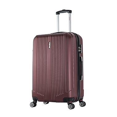 InUSA San Francisco Lightweight Hardside Spinner Luggage, 26