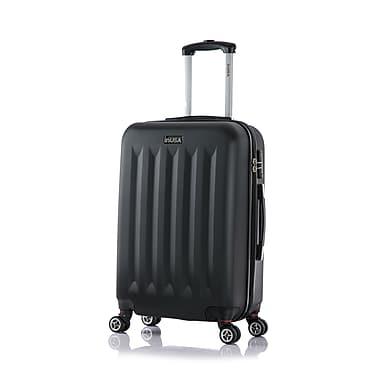 InUSA Philadelphia Lightweight Hardside Spinner Luggage, 23