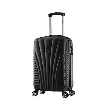 InUSA Chicago Lightweight Hardside Spinner Luggage, 21