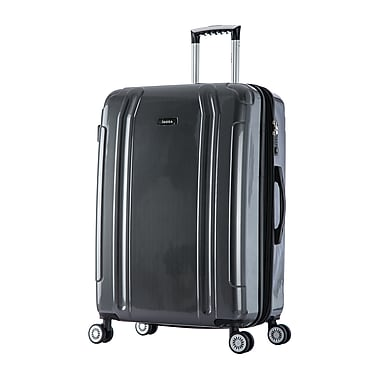 InUSA SouthWorld Lightweight Hardside Spinner Luggage, 23