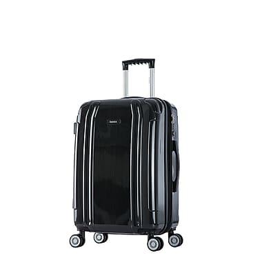InUSA SouthWorld Lightweight Hardside Spinner Luggage, 23