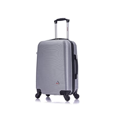 InUSA Royal Lightweight Hardside Spinner Luggage, 20
