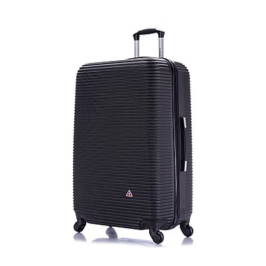 InUSA Royal Lightweight Hardside Spinner Luggage, 32