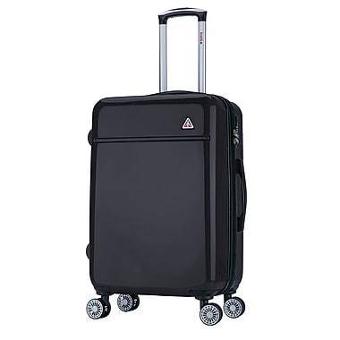 InUSA Avila Lightweight Hardside Spinner Luggage, 24