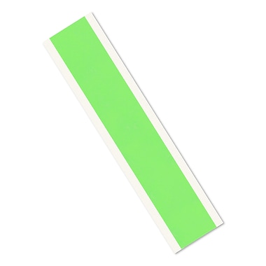 3M 401+ High Performance Green Masking Tape 0.5in x 9in, (500/Roll)