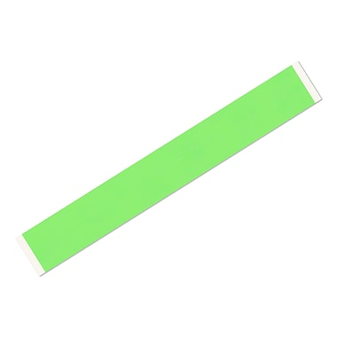 3M 401+ High Performance Green Masking Tape 10.5in x 1.25in, (100/Roll)