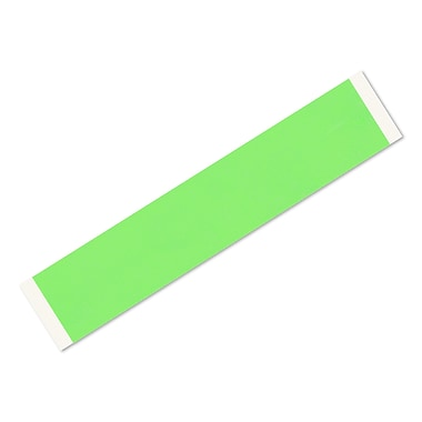 3M 401+ High Performance Green Masking Tape 8.625in x 1.25in, (100/Roll)