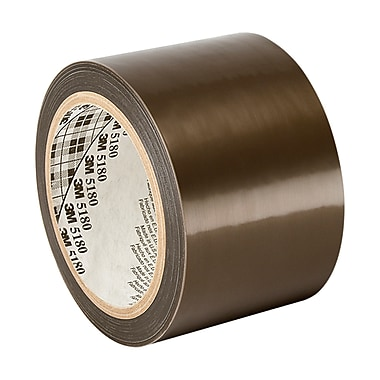 3M 60 PTFE Film Electrical Tape With Silicone Adhesive 1.875in x 36yd (1 Roll)