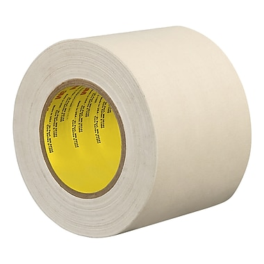 TapeCase 175 Single Coated Cotton Cloth Tape, 6