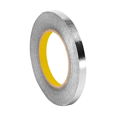 TapeCase 134-5 Abrasion Resistant Fiberglass Tape Coated with Teflon PTFE, 1.375