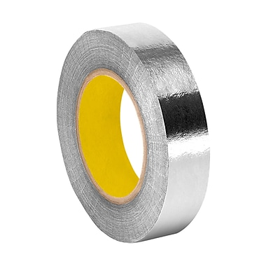 TapeCase 134-5 Abrasion Resistant Fiberglass Tape Coated with Teflon PTFE, 9
