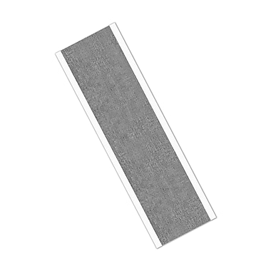 TapeCase MPFT-Silver Metalized Polyester Film Tape, 31