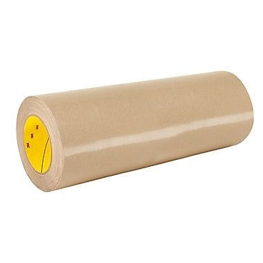 TapeCase MPFT-Gold Metalized Polyester Film Tape, 10