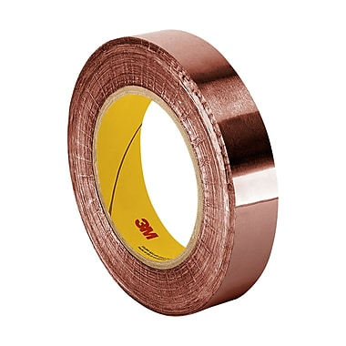 TapeCase TC414 Tan UPVC Tape, 20