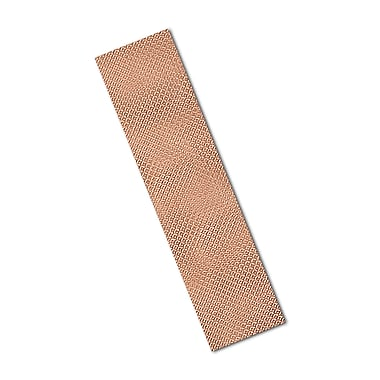 3M 1245 Embossed Copper Foil Tape, 2