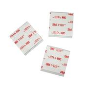 "3M 4932 VHB(TM) Tape, 9"" Square (2/Pack)"