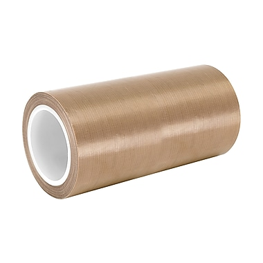 TapeCase SG05-03 Tape Made with Teflon PTFE, 11-inch x 36yd