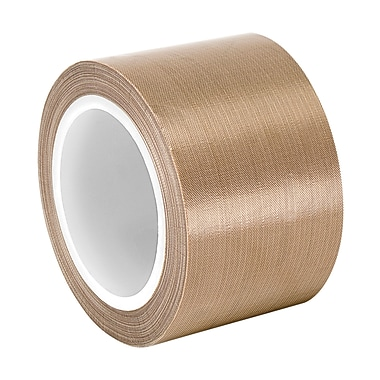 TapeCase SG05-03 Tape Made with Teflon PTFE, 2.75-inch x 36yd