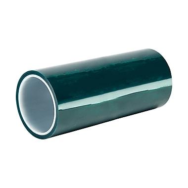 3M TapeCase Green Powder Coating Tape, 6.5