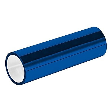 3M TapeCase MPFT-Blue Metalized Polyester Film Tape, 18