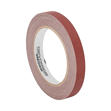 TapeCase RU Wear Resistant Antifriction Rulon Series, 2.25-inch x 18yd