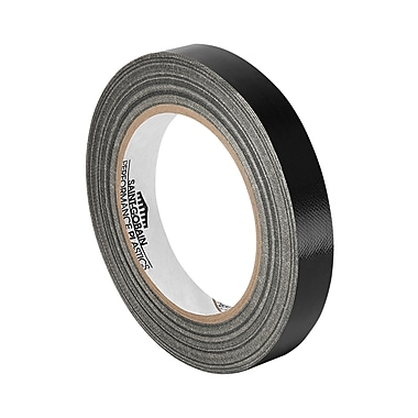 3M TapeCase SGK5-05 Cut Resistant Antistatic High Temperature Tape, 1.125