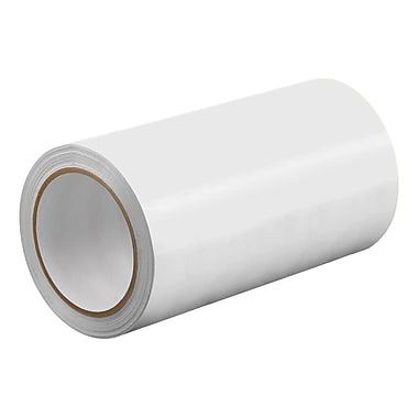 3M TapeCase TC414 White UPVC Tape, 38