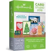 Hallmark Card Studio 2018 [Download]