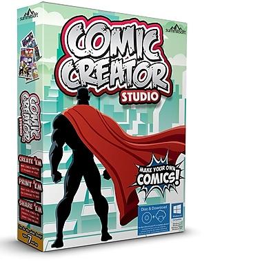 Comic Creator Studio [Download]