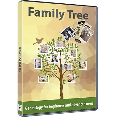 Family Tree Explorer [Download]