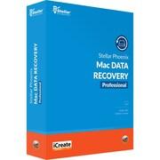 Stellar Phoenix Mac Data Recovery Professional, Mac [Download]