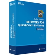 Stellar Phoenix Recovery for QuickBooks Software [Download]
