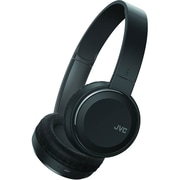 JVC HAS190BTB BT On Ear Headphone, Black