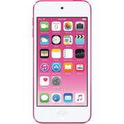 Apple iPod touch 6th Generation A1574 128GB Portable Media Player, Pink
